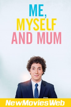 Me, Myself and Mum-Poster new hollywood movies 2021