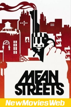 Mean Streets-Poster new movies coming out