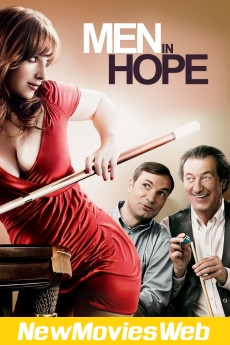 Men in Hope-Poster new movies out