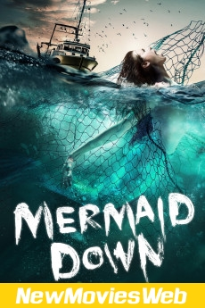 Mermaid Down-Poster new movies out