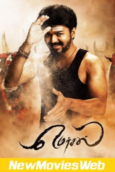 Mersal-Poster new movies on dvd