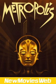 Metropolis-Poster new release movies