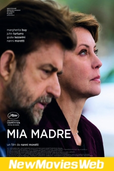 Mia madre-Poster new hollywood movies 2021