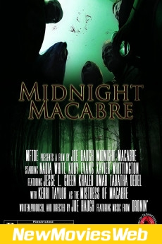 Midnight Macabre-Poster new movies to rent