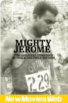 Mighty Jerome-Poster new movies to rent