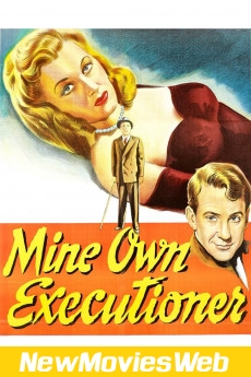 Mine Own Executioner-Poster new comedy movies