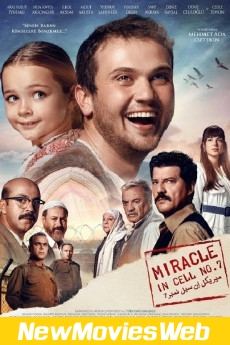 Miracle in Cell No. 7-Poster new movies