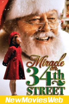 Miracle on 34th Street-Poster new comedy movies