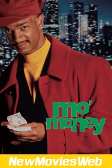 Mo' Money-Poster 2021 new movies