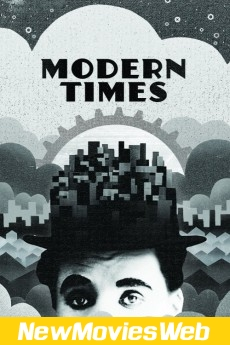 Modern Times-Poster new hollywood movies 2021