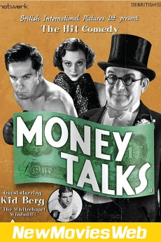 Money Talks-Poster new movies coming out