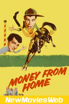 Money from Home-Poster new movies to watch