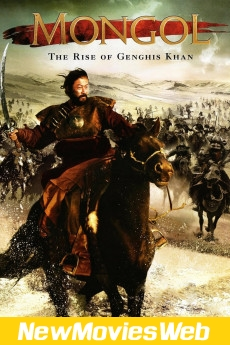 Mongol The Rise of Genghis Khan-Poster new movies out