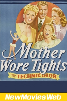 Mother Wore Tights-Poster new release movies