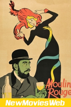 Moulin Rouge-Poster new movies in theaters