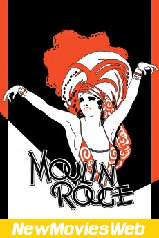 Moulin Rouge-Poster new release movies