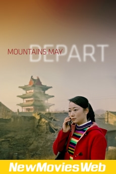 Mountains May Depart-Poster new netflix movies