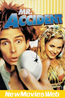 Mr. Accident-Poster new movies