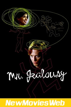Mr. Jealousy-Poster new movies on dvd