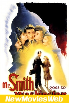 Mr. Smith Goes to Washington-Poster new movies