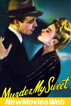 Murder, My Sweet-Poster new movies