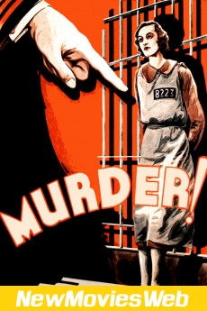 Murder!-Poster new hollywood movies 2021