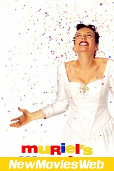 Muriel's Wedding-Poster new movies on dvd