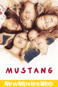 Mustang-Poster new movies