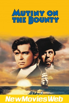 Mutiny on the Bounty-Poster new movies out