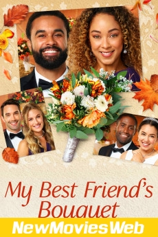 My Best Friend's Bouquet-Poster new movies