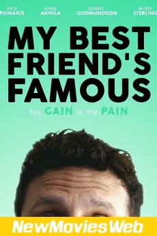 My Best Friend's Famous-Poster new movies to stream