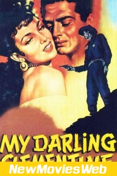 My Darling Clementine-Poster 2021 new movies