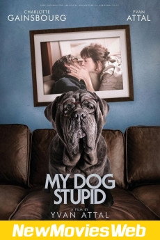 My Dog Stupid-Poster new movies online