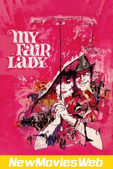 My Fair Lady-Poster new movies out