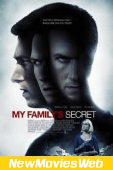 My Family's Secret-Poster new animated movies