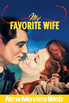 My Favorite Wife-Poster best new movies