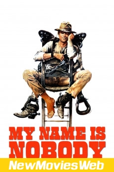My Name Is Nobody-Poster new movies