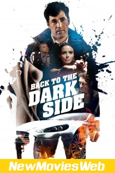 My Trip Back to the Dark Side-Poster new horror movies