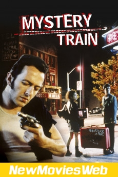 Mystery Train-Poster new release movies 2021