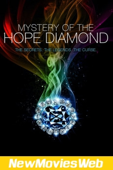 Mystery of the Hope Diamond-Poster new hollywood movies 2021