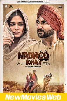 Nadhoo Khan-Poster new movies on demand