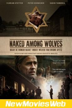 Naked Among Wolves-Poster best new movies on netflix