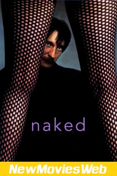 Naked-Poster new movies on dvd