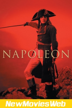 Napoleon-Poster new movies in theaters