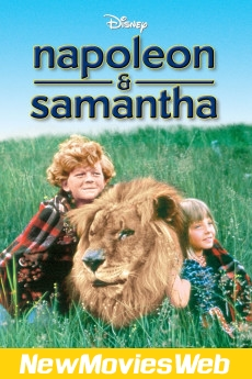 Napoleon and Samantha-Poster new movies to rent
