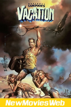National Lampoon's Vacation-Poster new movies on netflix