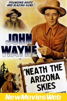 'Neath the Arizona Skies-Poster new movies out