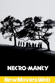 Necromancy-Poster new movies in theaters