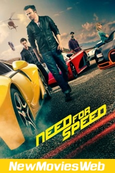 Need for Speed-Poster good new movies