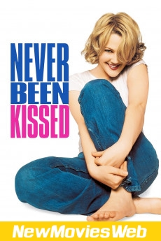 Never Been Kissed-Poster new scary movies